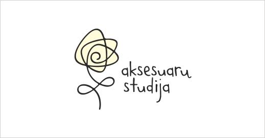 Aksesuarų-studija-logotipo-sukurimas
