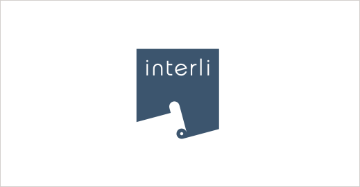 interli-flat-roofing-construction-logo-design