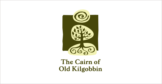 the-cairn-of-old-kilgobbin-archetype-symbol-logo-design